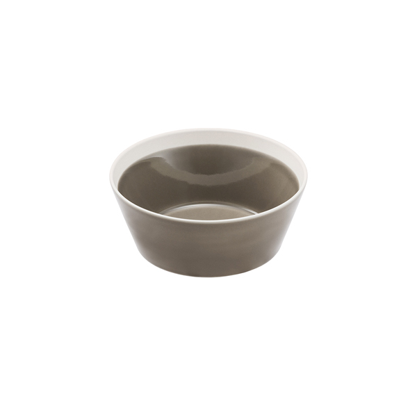 yumiko iihoshi porcelain Dishes ボウルS fawn brown