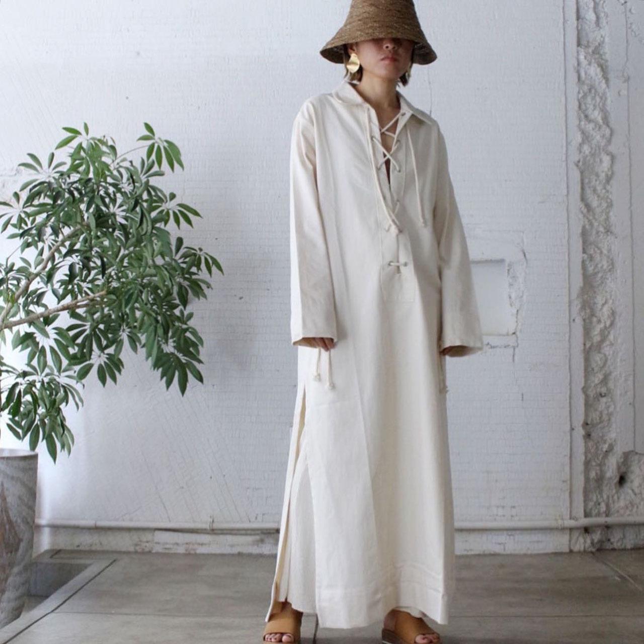 【Baserange】BAYOU DRESS