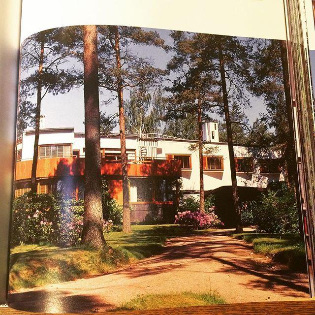 建築の本「Alvar Aalto Houses」 - 画像2