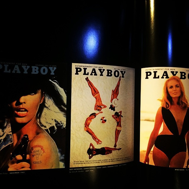 写真集「Playboy: 50 Years: The Photographs」 - 画像3