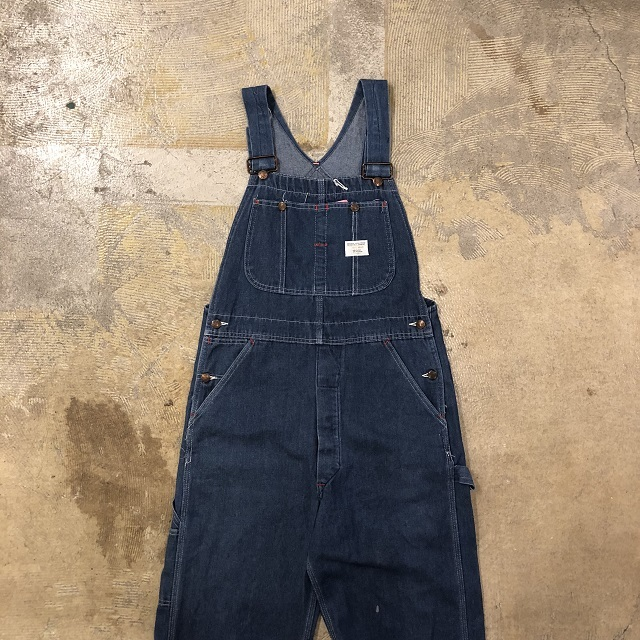 70's BIG MAC OVERALLS #BT-068