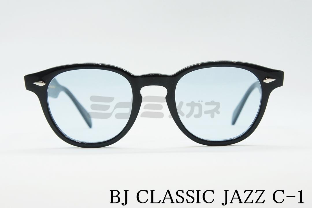 【正規品】BJ CLASSIC(BJクラシック)JAZZ C-1 REVIVAL EDITION SUN