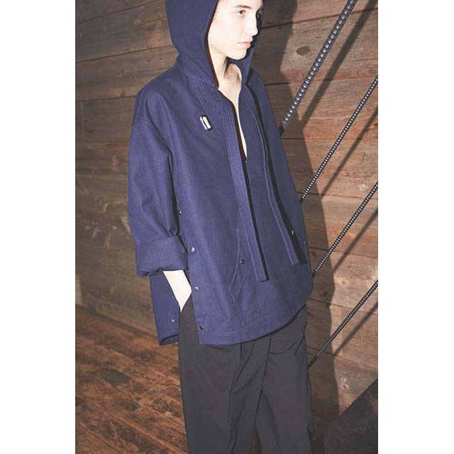 【CINOH】 Mexican Hoodies
