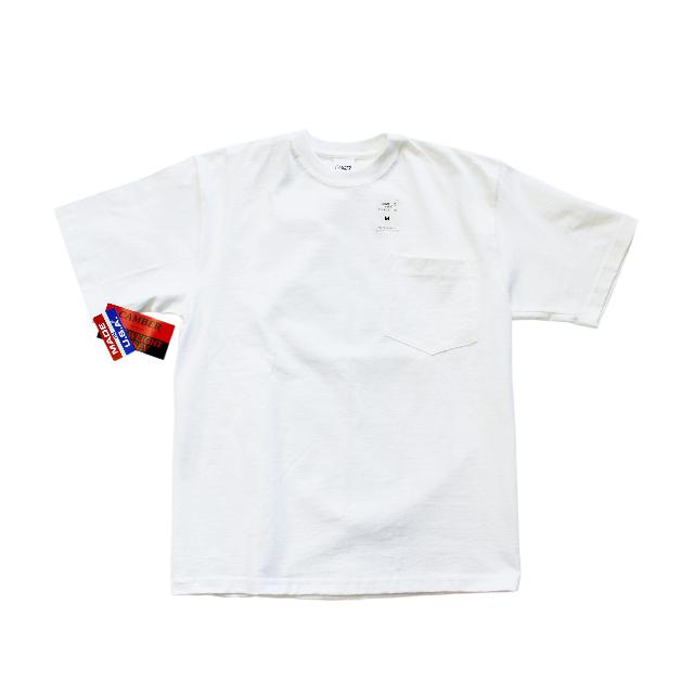 CAMBER 302 Pocket T-Shirt 8oz. Max-Weight / US-M