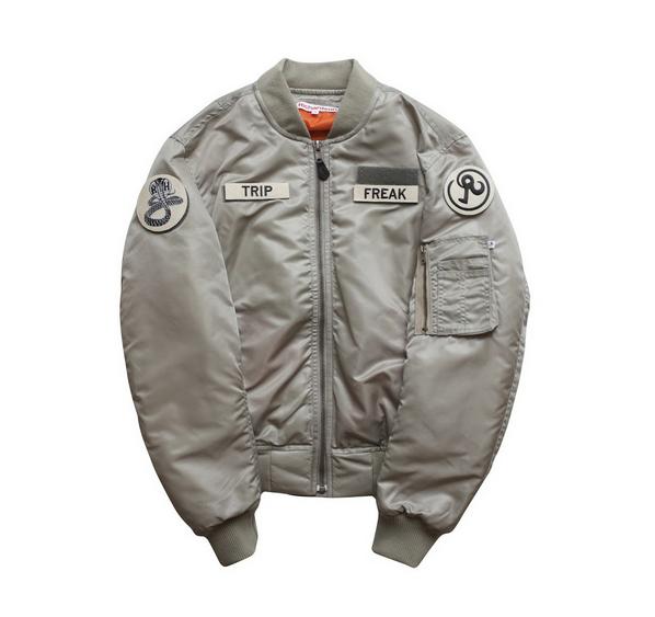 Richardson FREAKY MA-1 Bomber Jacket