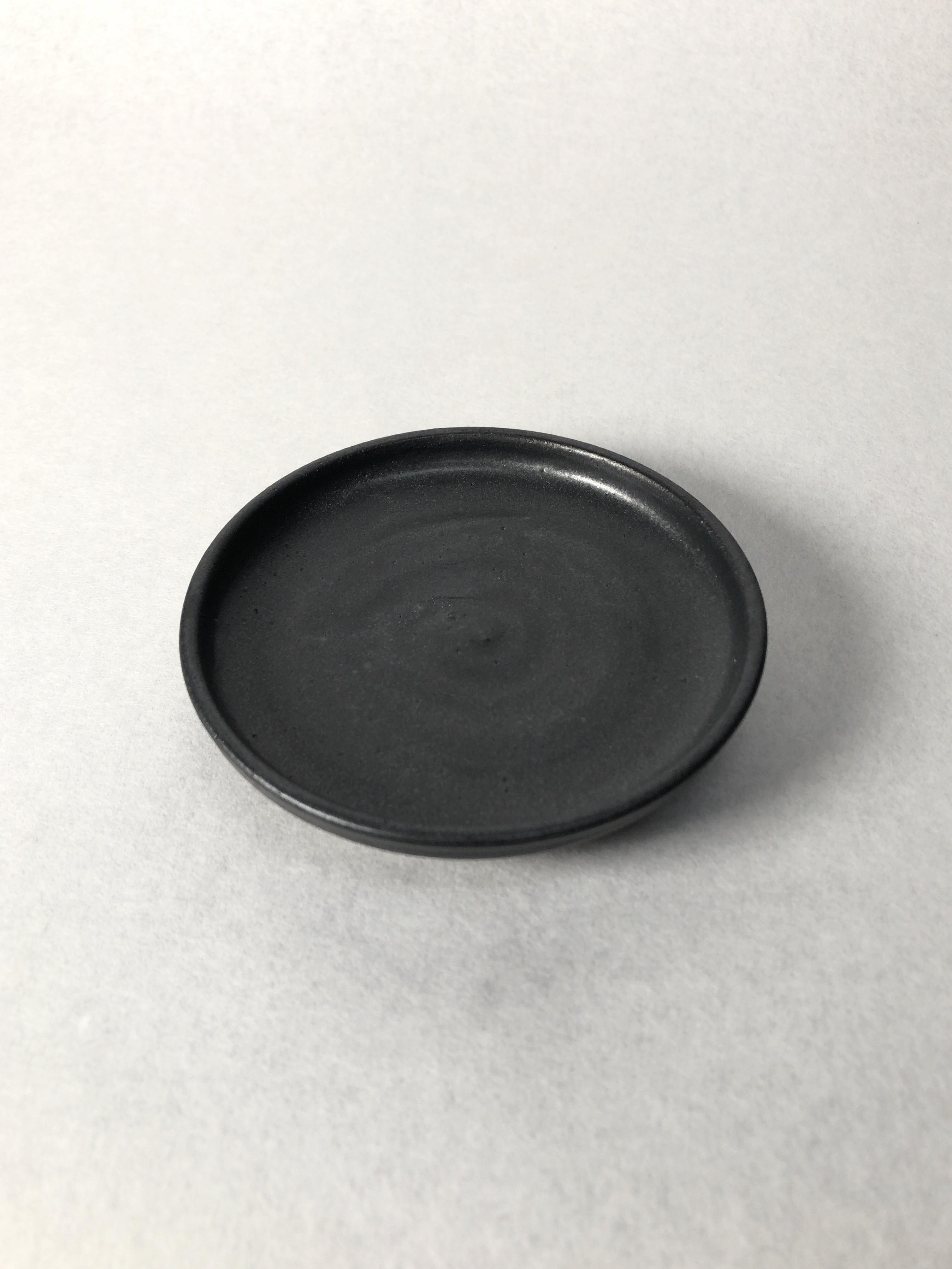 黒石墨皿S