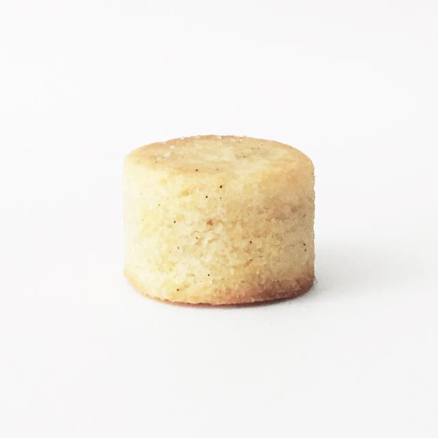 VANILLA AND ROCK SALT 岩塩バニラ 6個
