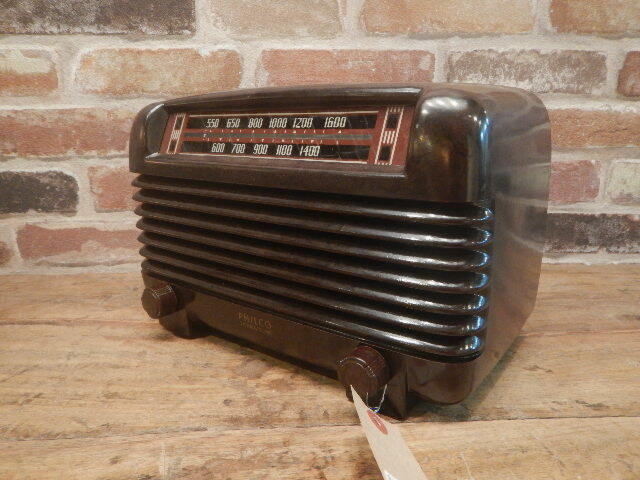 品番3738 ラジオ / Radio 011