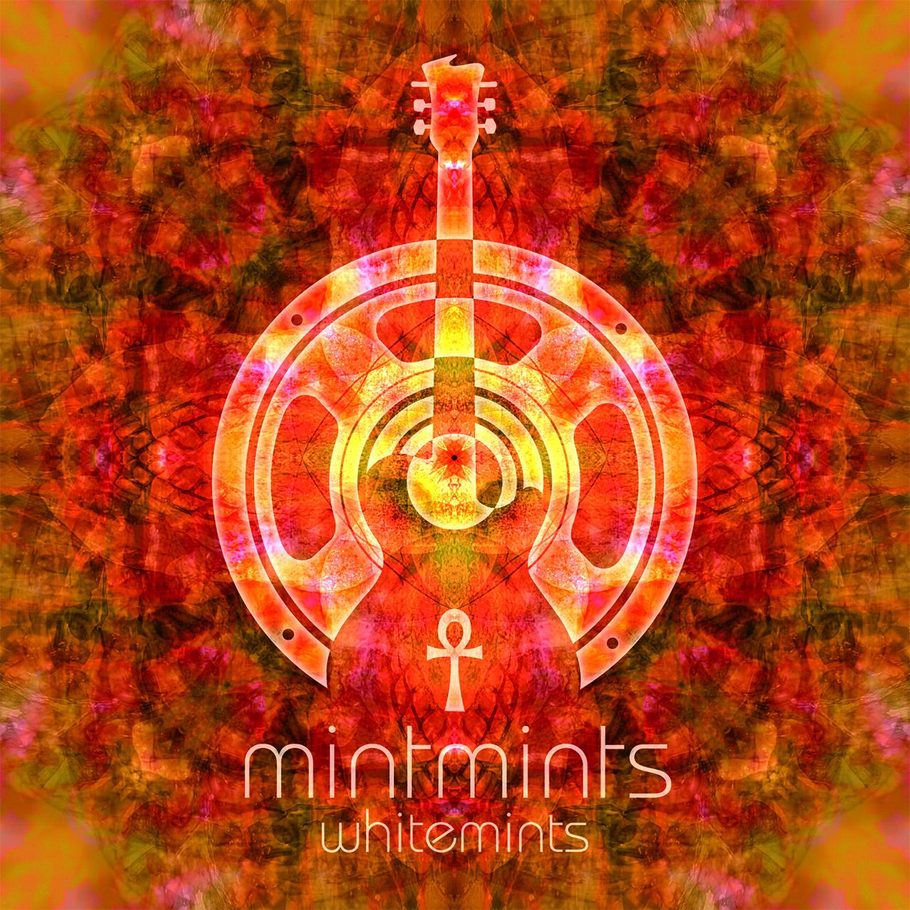 完売御礼!! CD:『whitemints』mintmints(ミントミンツ) - 画像1