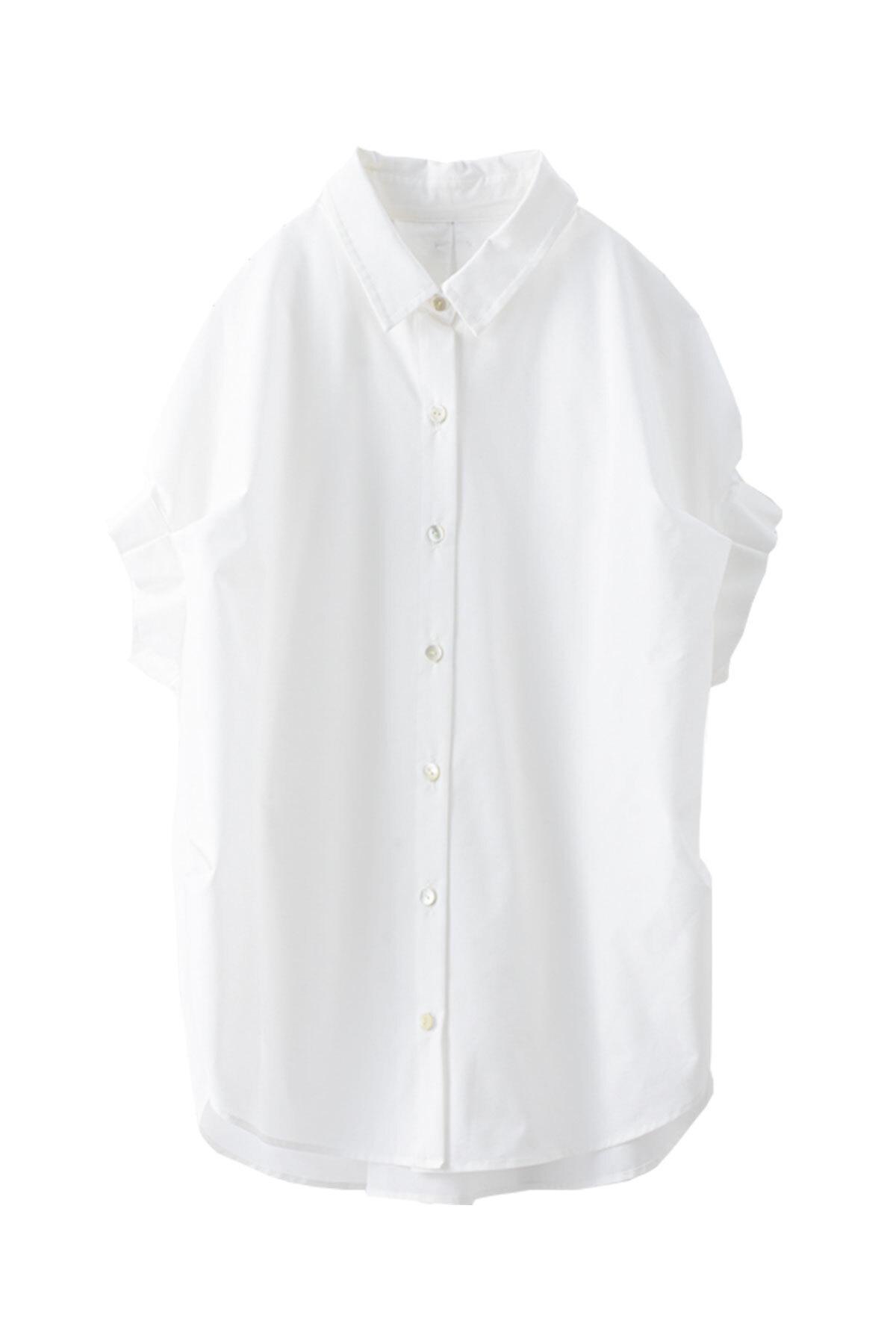 タックスリーブシャツ  <オフ>