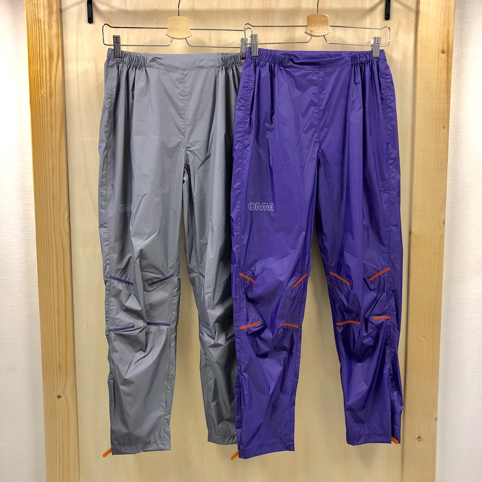 OMM / HALO PANTS  Women's
