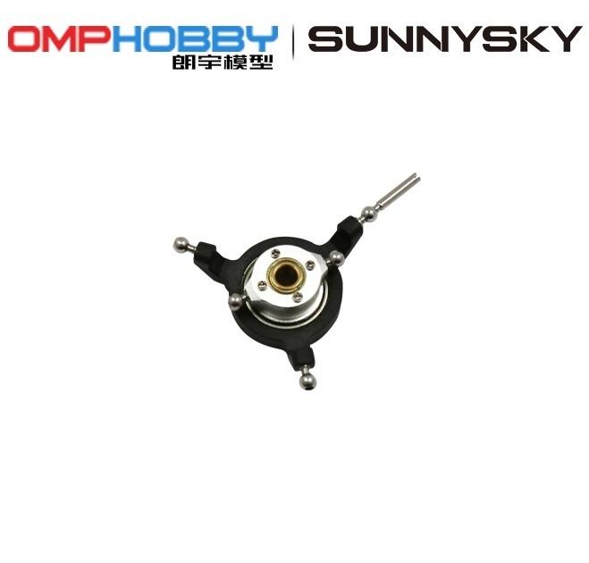 ◆OSHM2111  M2 EXP スワッシュプレート(ネオヘリでM2購入者のみ購入可)