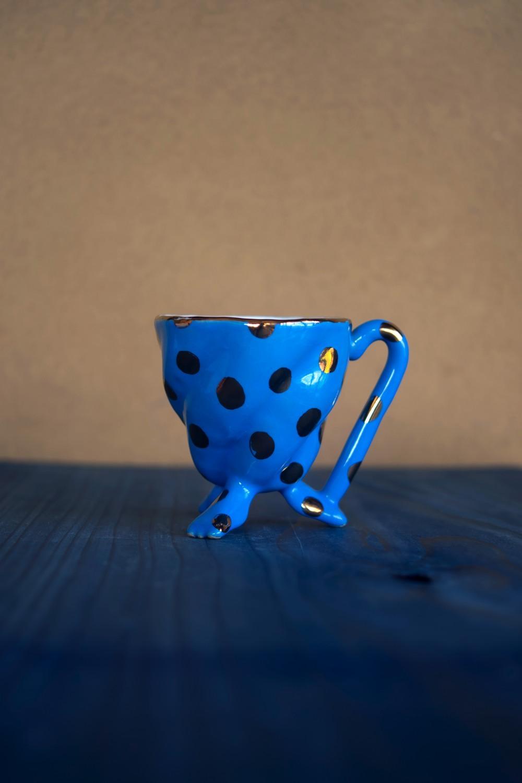 SANZOKU tea / coffee cup