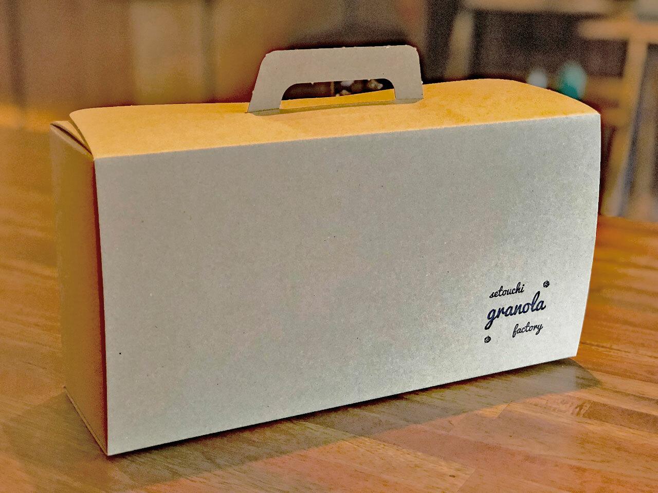 gift box (130gサイズ3~5パック対応)