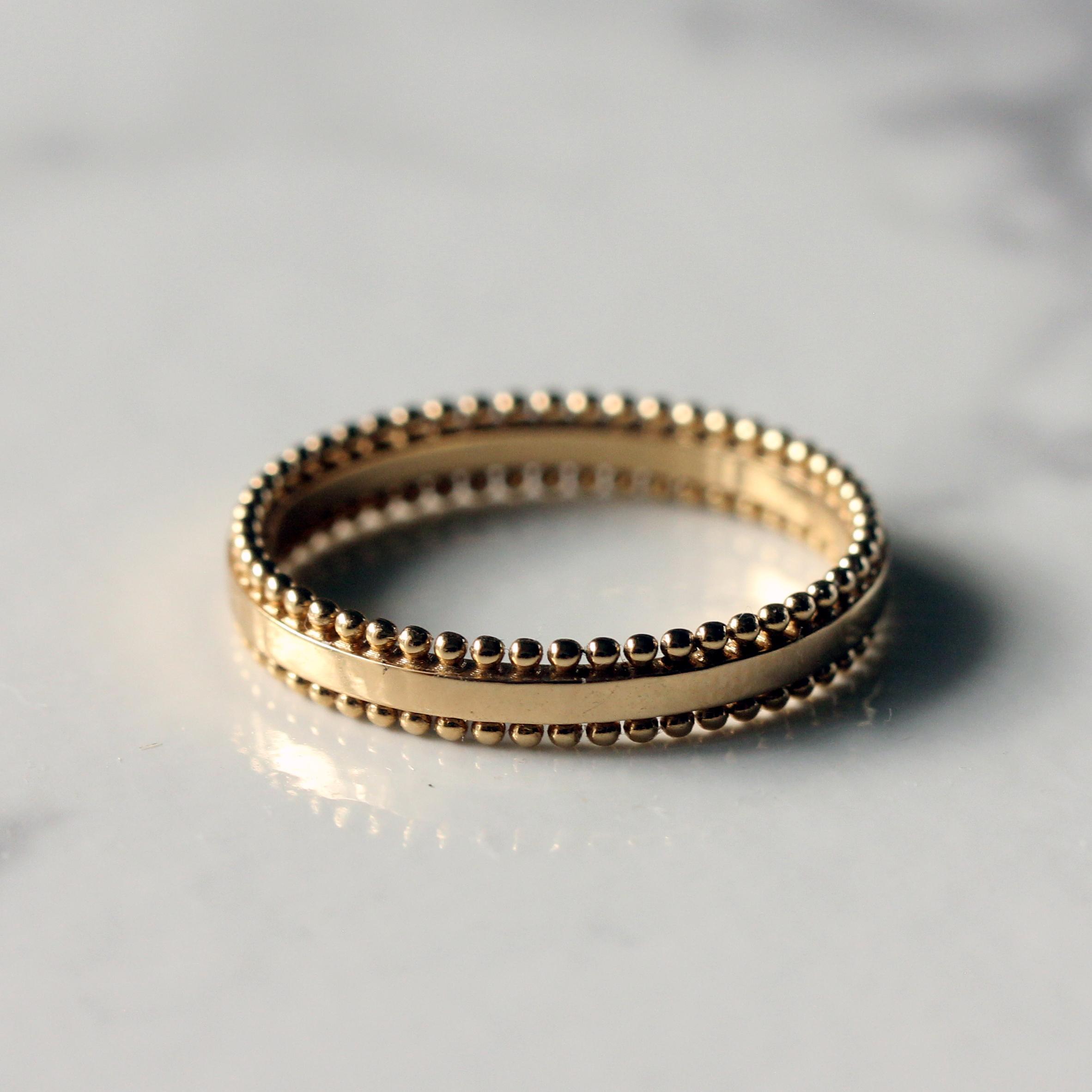 Grain ring / K18