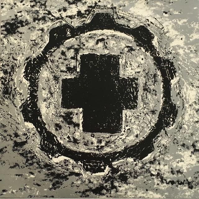 【12inch・仏盤】Laibach / Panorama ・Decree