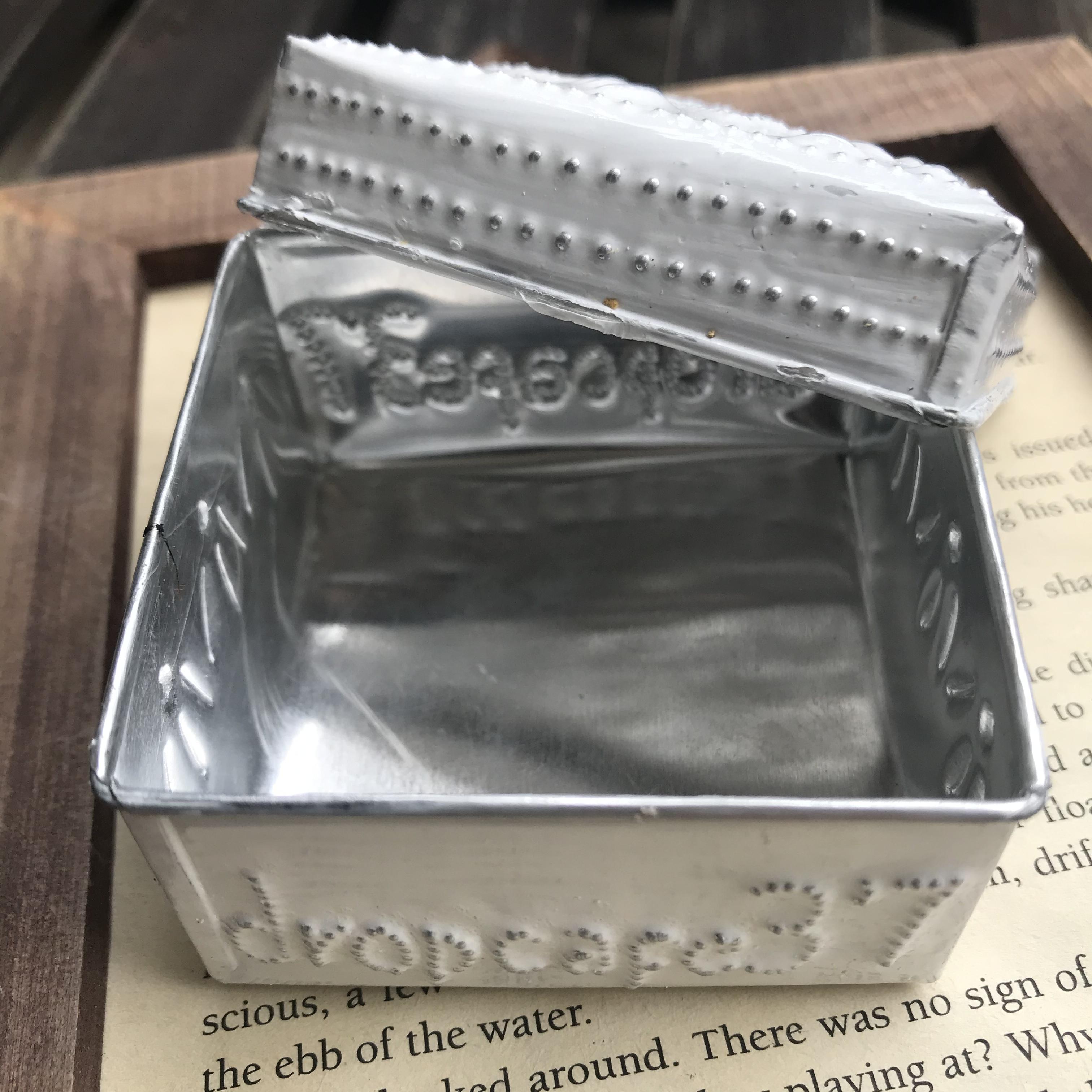 有料ラッピング2 アルミ缶