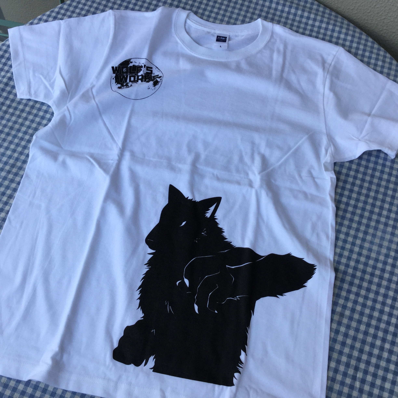 RiS1t Tシャツ