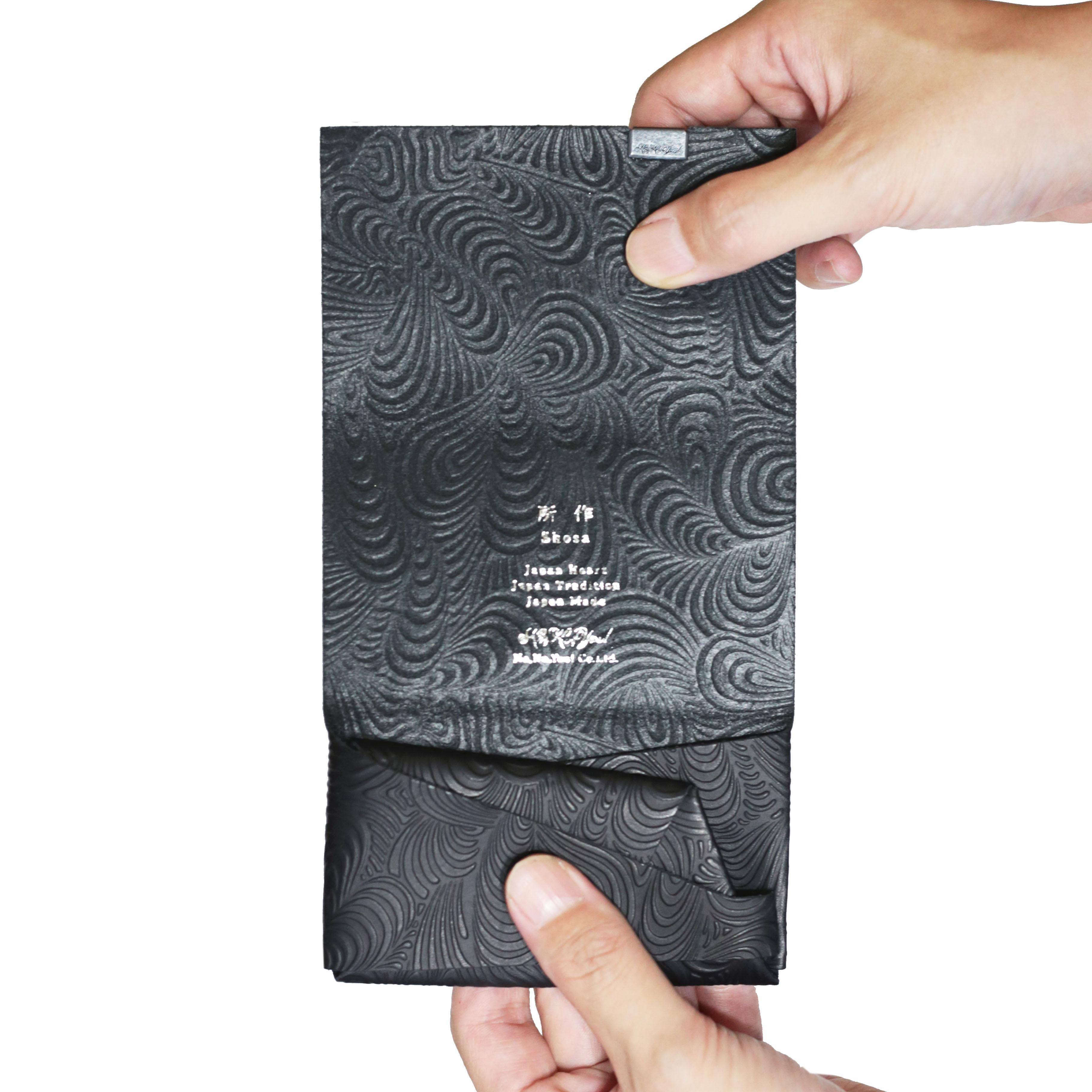 波紋  コインケース