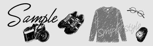 ブログヘッダー(アメブロ簡単カスタマイズ) -- fashion01