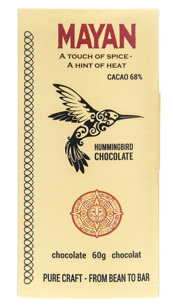 【Hummingbird/ハミングバード】 68%マヤ