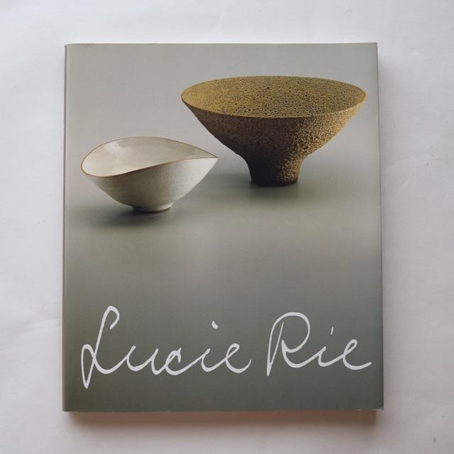 ルゥーシー・リィー 現代イギリス陶芸家 / ルゥーシー・リィー , 三宅一生
