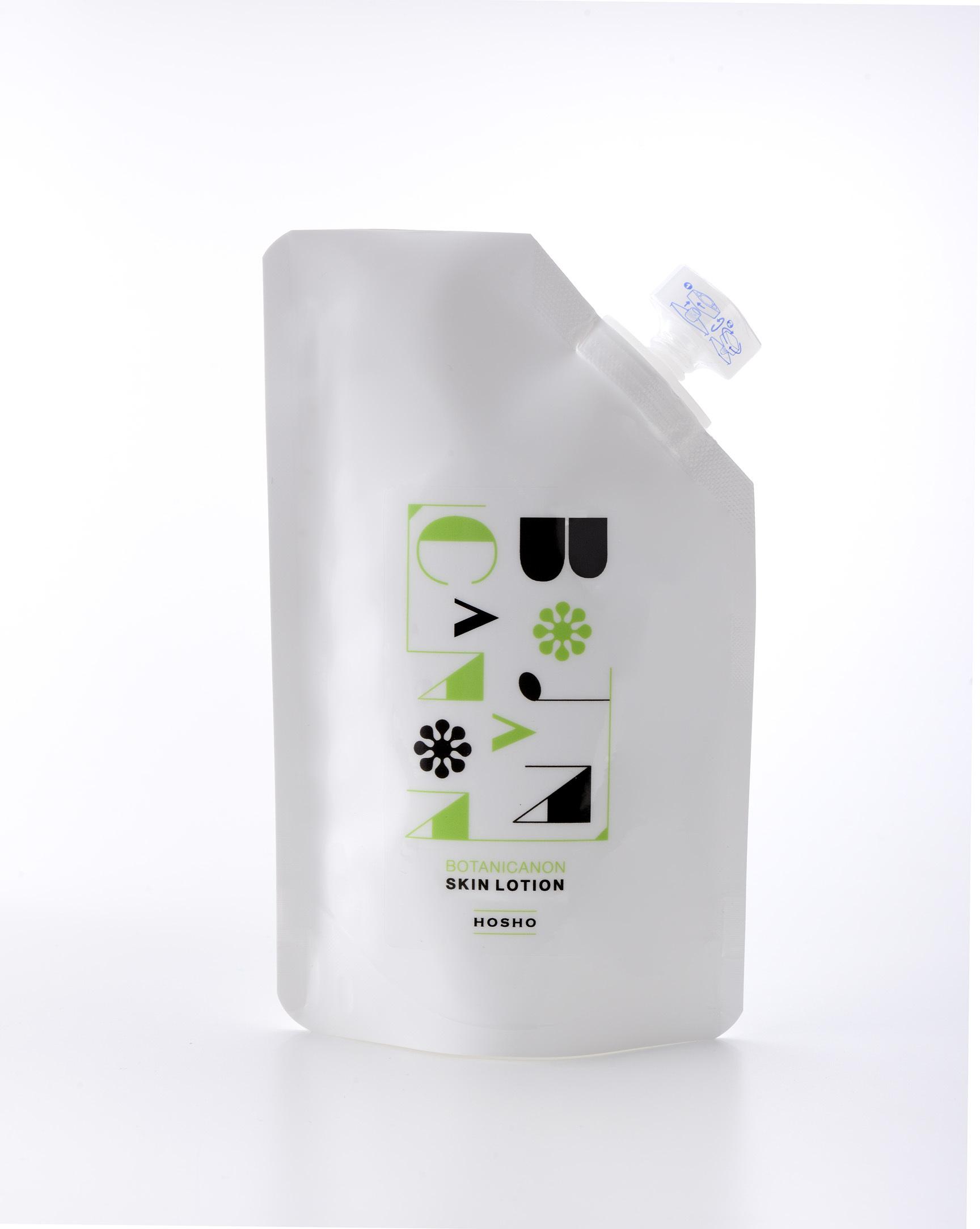 BOTANICANONスキンローション芳樟タイプ(詰替用150ml)