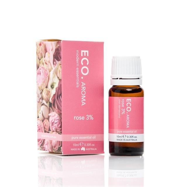 【eco./エコ】ローズ Essential Oil 10ml