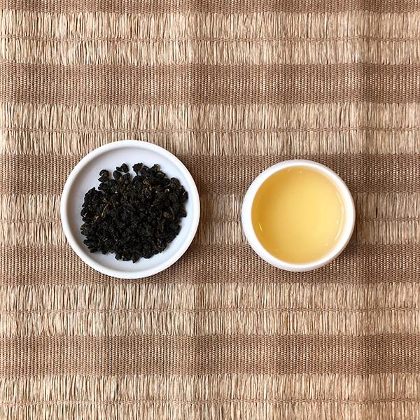 凍頂烏龍茶/茶葉・20g