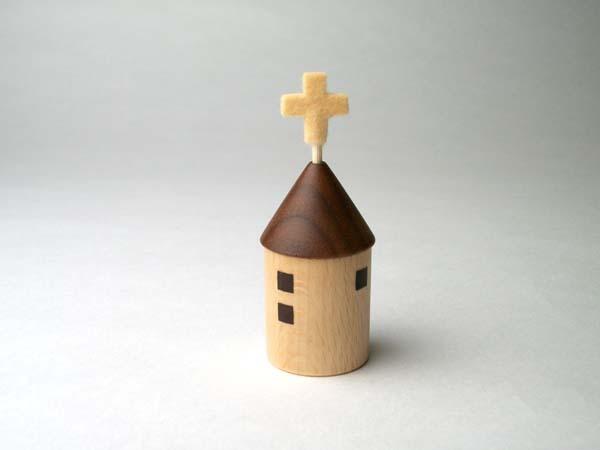 アロマディフューザー(教会)