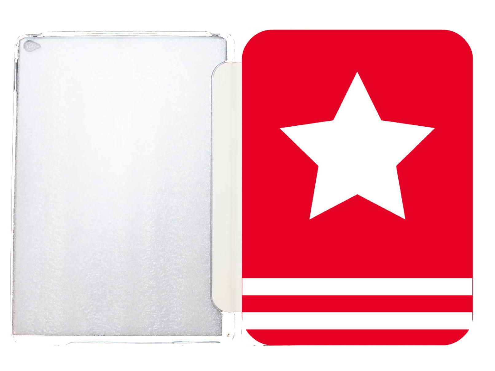 【iPadカバー】全8カラー☆プリント iPad 2017(9.5インチ)/ iPad Air 2 / iPad miniに対応
