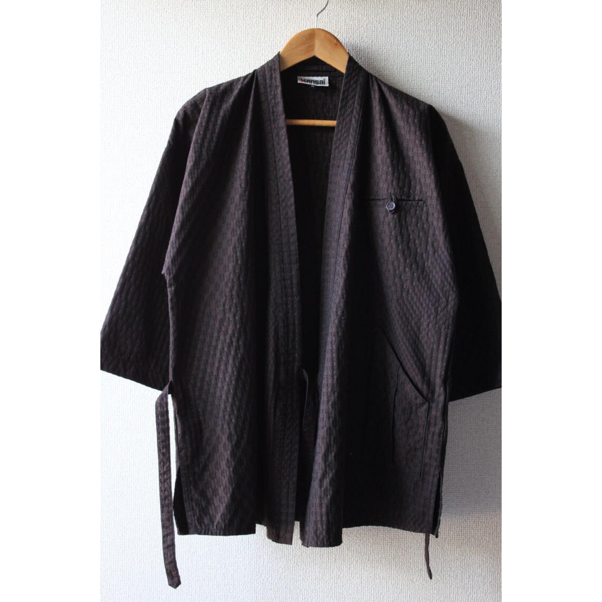 Vintage haori jacket by Kansai