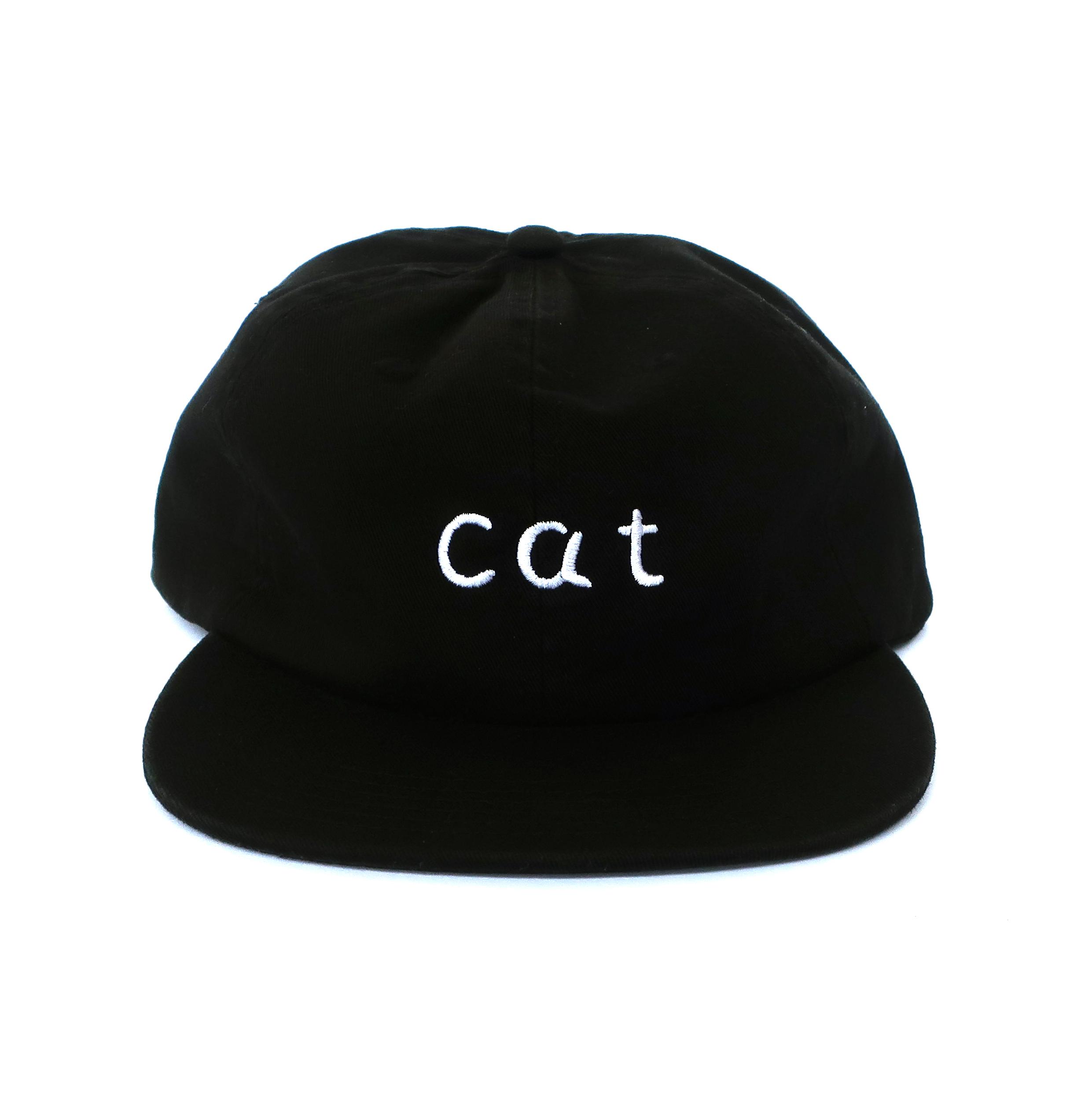 cat キャップ