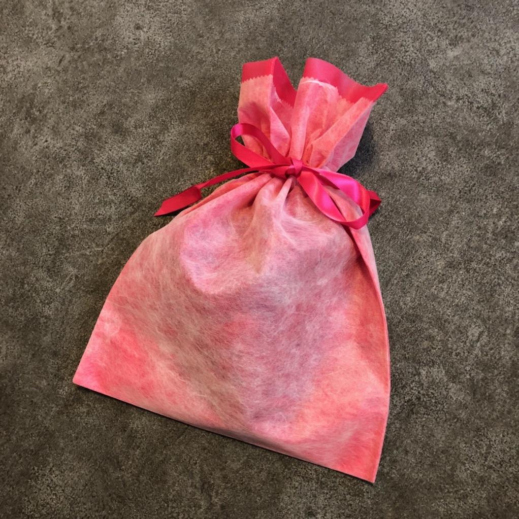 WRAPPING BAG       〜ご購入の前に注意事項を必ずお読みください〜