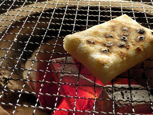 地元産もち米使用 白餅 1袋420g×5袋