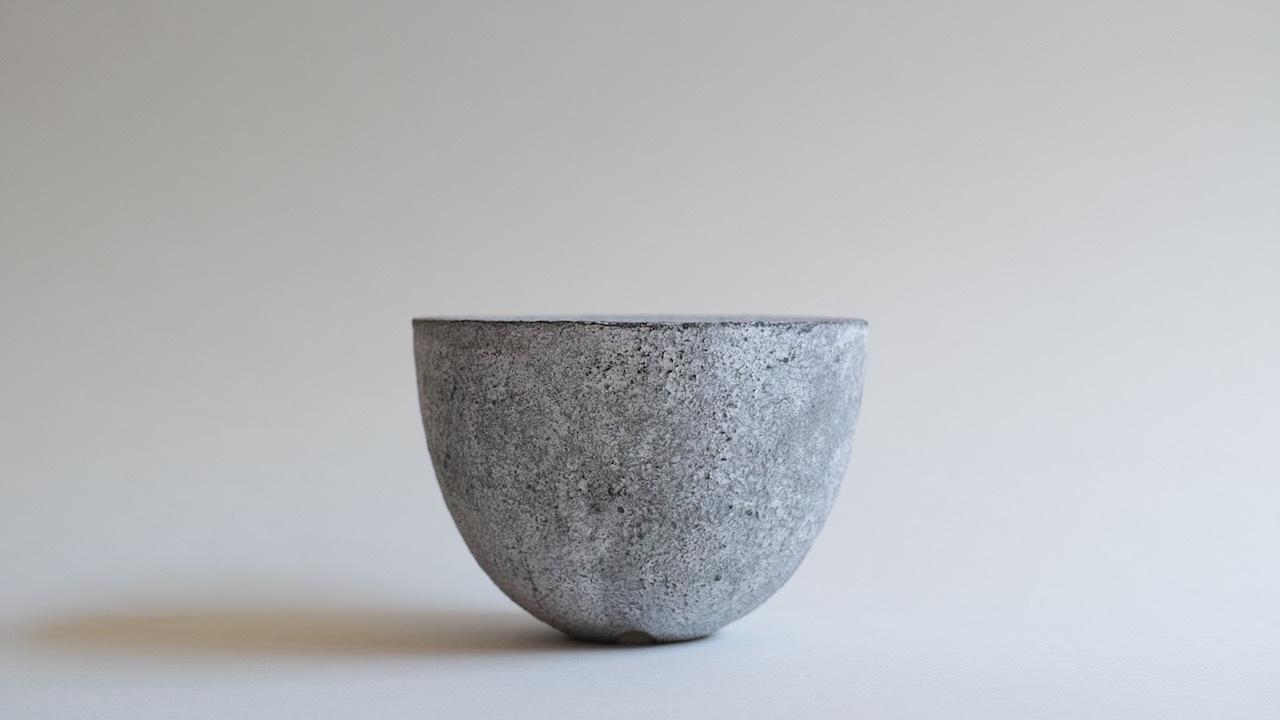 植物ノアレコレミドリムシ 限定/ Akio Torii / 鳥居明生 / 植エルタメノカタマリ/半球