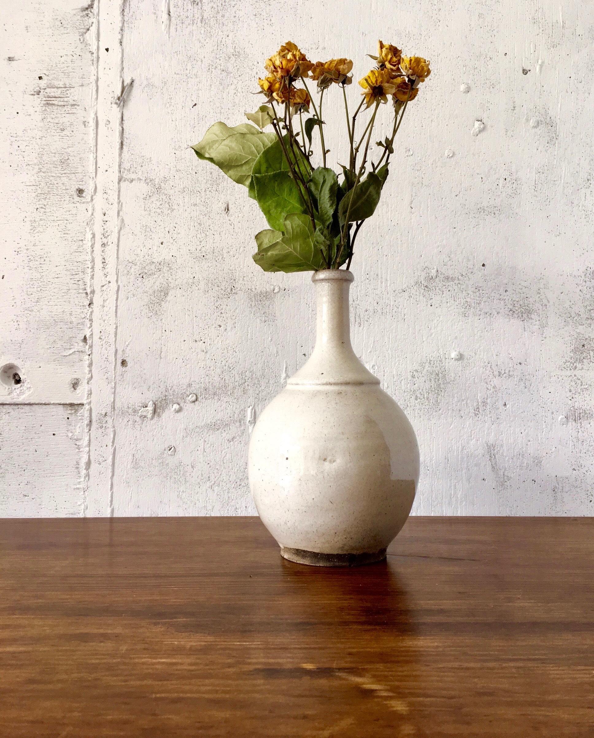 味のある花瓶[古道具]