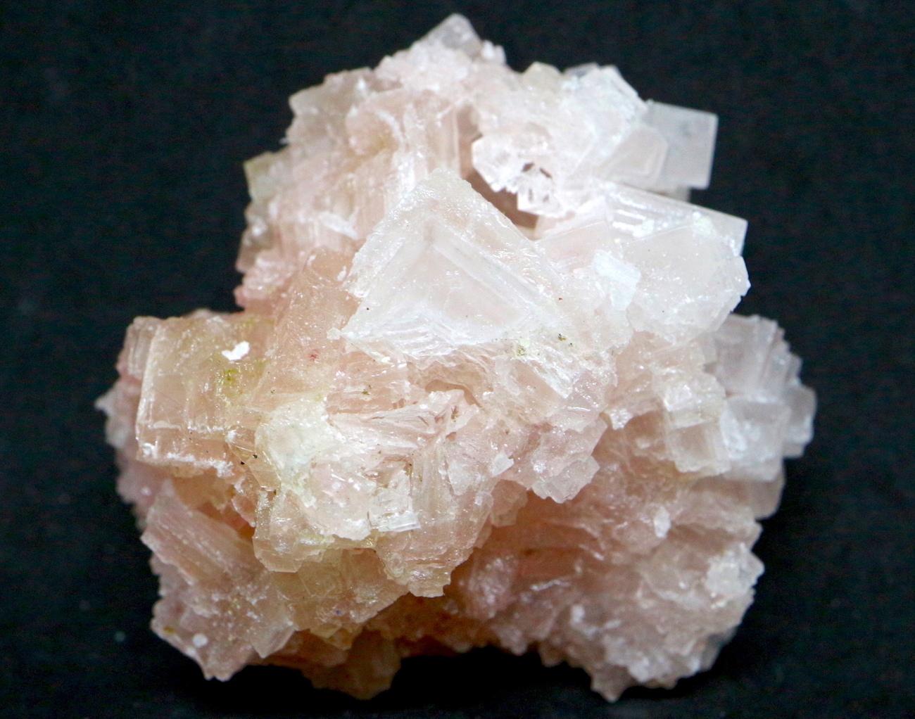 ピンクハーライト カリフォルニア産 46g 岩塩 PH067 鉱物 天然石 浄化 パワーストーン