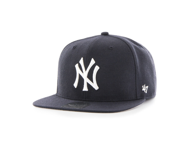 47BRAND|Yankees Sure Shot '47 CAPTAIN (Navy)