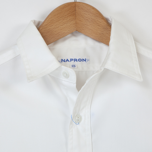 NAPRON BLUE LAVEL WORK SHIRTS