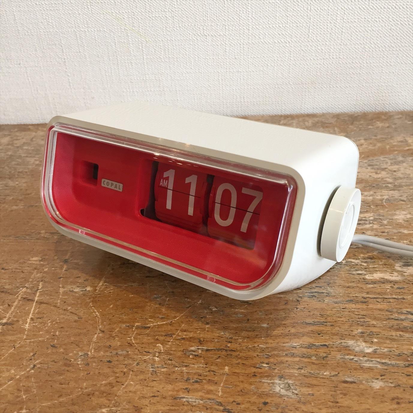 パタパタ時計 COPAL226