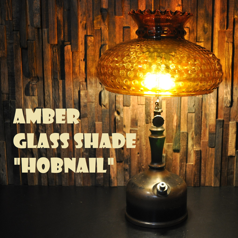 Coleman Shade Holder for Table Lamp Shades Globe Holder Shade