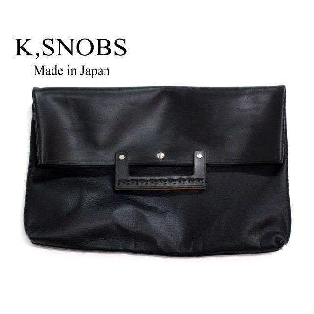 Handle Clutch Large 【K,SNOBS】