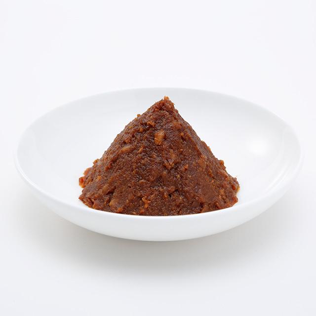 老松十一代 玄米糀みそ【750g】 - 画像2
