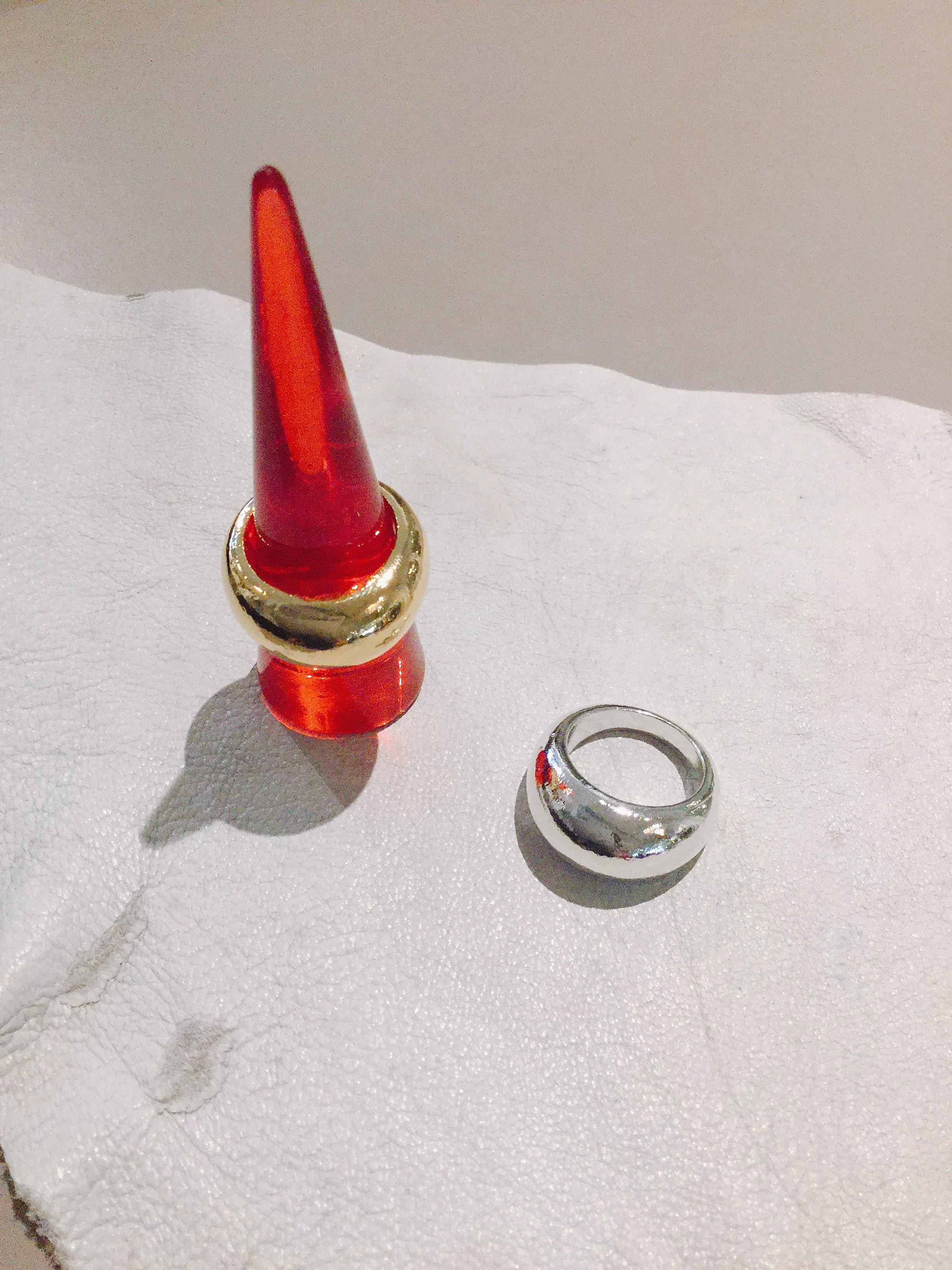 ucalypt    volume ring