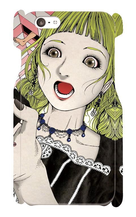 (iPhone6/6s)少女IN