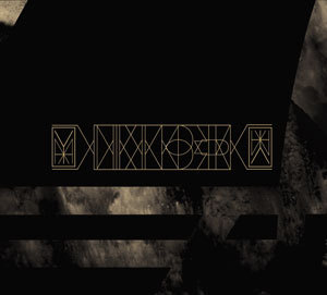 HENRIK NORDVARGR BJÖRKK / MARGAUX RENAUDIN - Anima Nostra  CD - 画像1