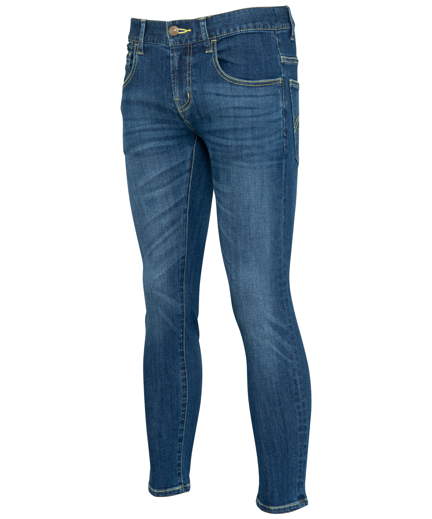 VINTAGE HYPER STRETCH SKINNY DENIM[REP067]