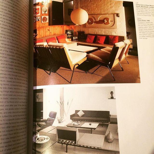 デザインの本「Robin & Lucienne Day: Pioneers of Contemporary Design」 - 画像2