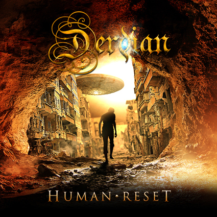 "DERDIAN ""Human Reset"""